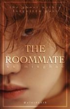 the roomate;xu minghao by alaskakth