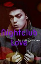 Nightclub Love (John Pearce Fanfic) *COMPLETED* by nikkayyyelanzon