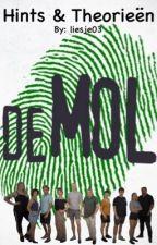 Wie is de mol? 2019 Hints en theorieën  by liesje03