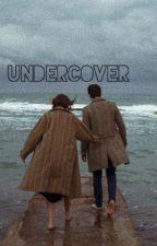 Undercover | JENZIE by jimmyjvo