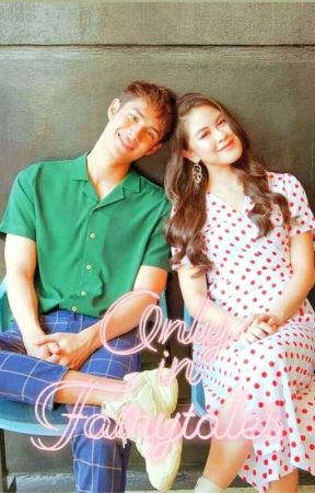 DonKiss: Only in Fairytales by RCedie27