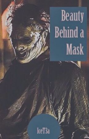 Beauty Behind a Mask {Leatherface x reader} by IceT3a