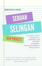 SEBUAH SELINGAN [+15] by Haruna_Tan