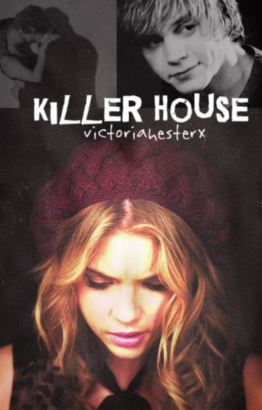 Killer House // AHS Tate