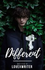 Different by lovexwriter