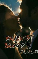 Raven's Blood by Ra_LW_23