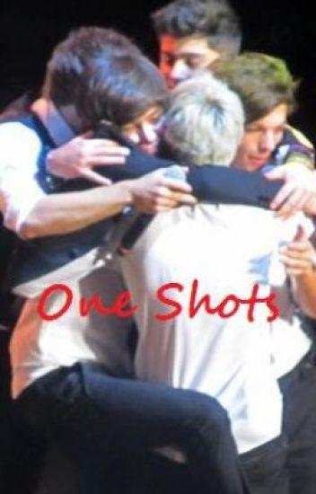 1D One Shots