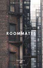 Roommates  by dimiitra