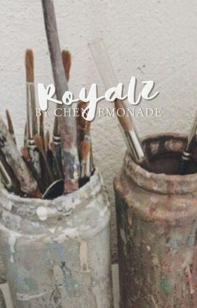 royalz   ;  the boyz by chenlemonade