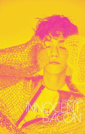 Innocent Bacon. [ B A E K Y E O L ] by saranghaedyo