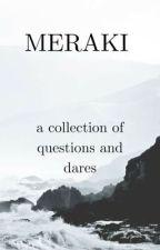 MERAKI by ONERIATAXIAN