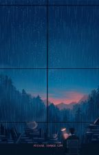 Forever rain,, by sobluetoday