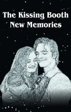 The Kissing Booth - New Memories by LAVRSA