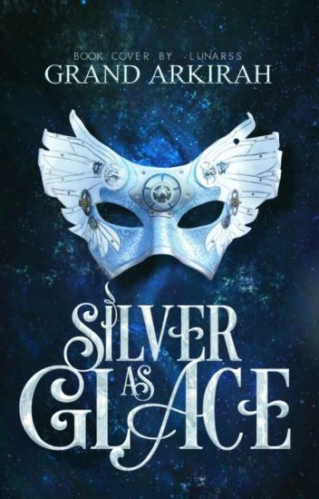 Silver As Glace