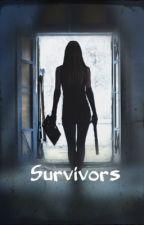 Survivors  by marieb1326