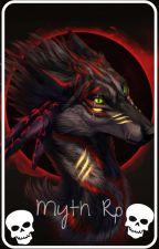 MYTH RP by PhsycoticWolfSinner
