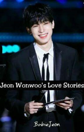 Jeon Wonwoo's Love Stories | YAOI by BabieJeon