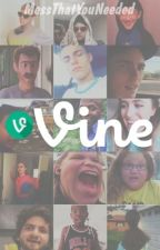 Classic Vines to Cure Your Depression by MessThatYouNeeded