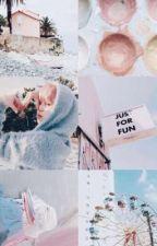 Just for fun || YoonMin by ParkMinLexa
