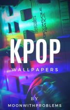 K-Pop Wallpapers by MoonWithProblems