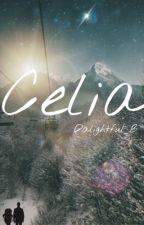 Celia by Dalightful_Brownskin