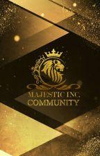 Majestic Inc Community by majesticawards