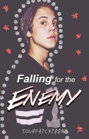 Falling for the Enemy ✘ ᴍ.ᴇ.