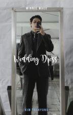 WEDDING DRESS by Mrskimjeona