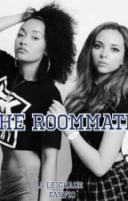 The Roommate by Leighade2018
