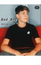 Bad Boy💫 Harvey Mills  by Maja_xxxx