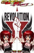 "REVOLUTION DXD ""EL REINO"" by joseelduro"