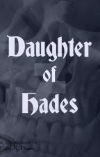 Daughter of Hades by Ishy555