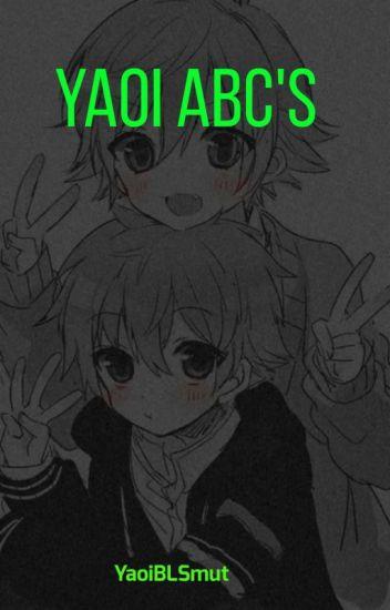Yaoi ABC's