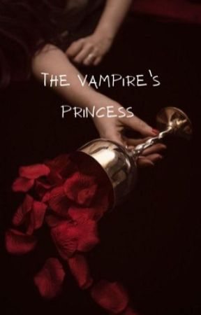 The vampire's princess by guccisisss