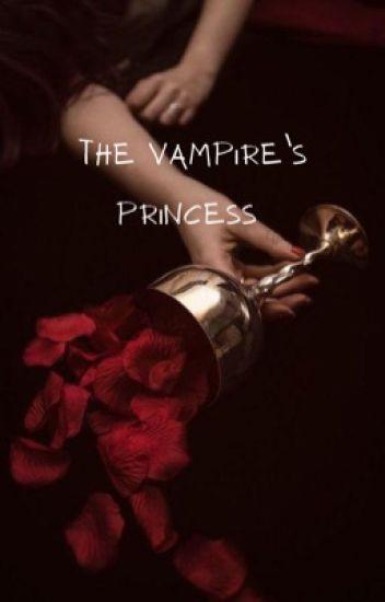 The vampire's princess