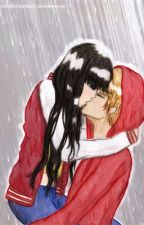 Kissing in the rain♥ (Happy Ending or Not?) by EmpressZXC