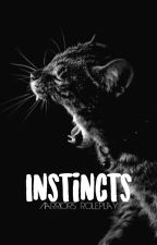 ❝ INSTINCTS ❞ literate mature warriors roleplay. by sootycoloredwings-