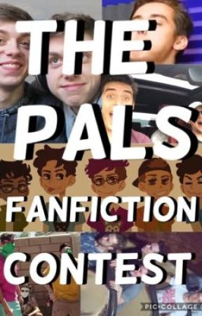 THE PALS FANFICTION CONTEST  by ThePalsFanPage