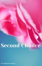 Second chance (one shot) by Myeyesareclosed_