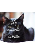 La nouvelle sorcière 🔮 by leolecture