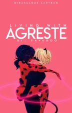 Living With Agreste by Savaboo