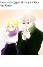 Overprotective Glynda Goodwitch  x Male  abandoned child reader by ChrisReiniger
