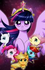 Dreams - (My little Pony Friendship is Magic Poems) by DerpySparks4