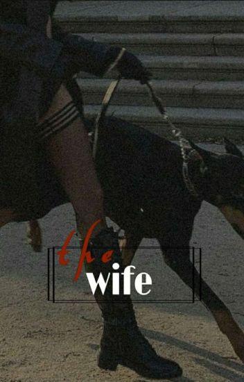 dirk gently's wife