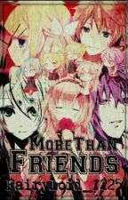 More than friends (Gakupo x Luka) [COMPLETED] by Fairyloid96