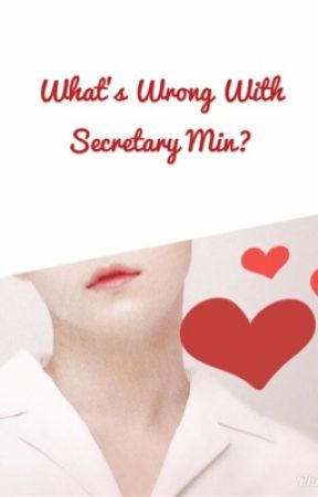 What's Wrong With Secretary Min? (Bottom YoongiXOT6) by NormalIsUnnormal