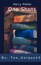 Harry Potter One Shots X Reader