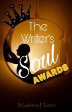 The Writer's Soul Awards by Made1ineHatter