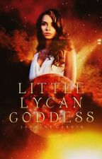 Little Lycan Goddess by PacifyingWords
