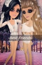 Best friends edit (PART THREE IS OUT!!!)  by bxsic_editsxo